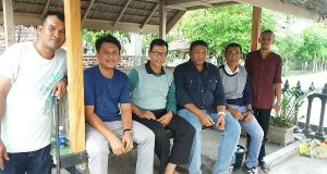 Grup Forum Silaturrahmi DBC Gelar Open House