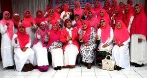 Pengurus Ikaboga Aceh Tengah Dilantik