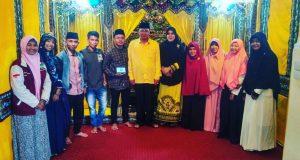 Harapan Para Tokoh di Gayo untuk Kader KAMMI Aceh Tengah