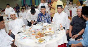 Golkar Aceh Siap Mendukung Penuh Kepemimpinan Irwandi-Nova