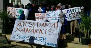 HMI Aceh Desak Menristekdikti Tengahi Konflik ISBI Aceh