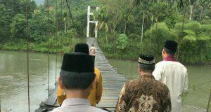 Kampung Terpencil di Gayo ; Benteng Adat Budaya dan Bahasa