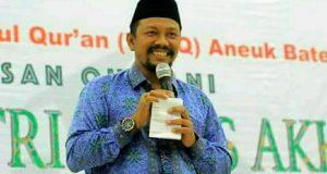 109 Putra/Putri Aceh Lulus PT di Timur Tengah, IKAT Siap Dampingi