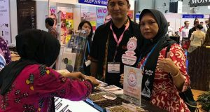 Pemprov Aceh Janji Fasilitasi Kopi Gayo di Setiap Ekspo Dunia
