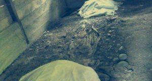 Makam Meurah Jernang Bin Muyang Mersa di Seunagan Raya