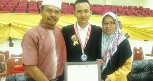 Ihsan Fadhil dari Blangkejeren ; 5 Bulan Hafal 30 Juzz Al-Qur'an
