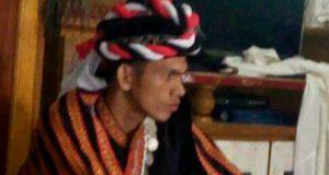 Munirin Reje di Gayo Lokop setiap 1 Syawal