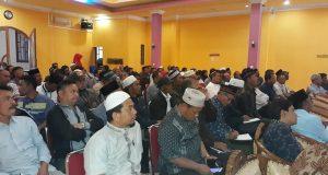 Komite Sekolah di Bener Meriah Diminta Bekerja Maksimal