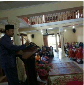 Drs H. Saleh Syamaun