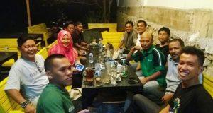 Wartawan LintasGAYO.co Berkumpul di Banda Aceh, Ada Apa?