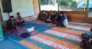 KAMMI Aceh Tengah Hadirkan Khalisuddin Pemateri Upgrading