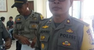 481 Personil Gabungan Siap Sukseskan Pelantikan Bupati Bener Meriah