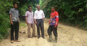 Sahuti Permitaan Masyarakat, Anggota Komisi D DPRK Bireuen Kunjungi Pintoe Rimba