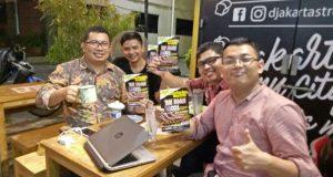 DSI Sosialisasikan Cara Meraup Keuntungan dari Saman 10001