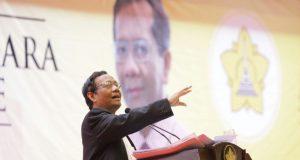 Mahfud MD, Pancasila Adalah Produk Ijtihad Para Tokoh Islam