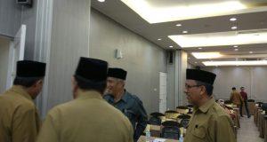 Petugas Haji Harus Profesional dan Beri Pelayanan Terbaik