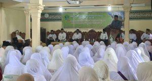 159 JCH Kabupaten Aceh Tengah Ikuti Manasik Haji