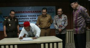 Penyuluh Keluarga Berencana Aceh Dialihkan ke Pusat