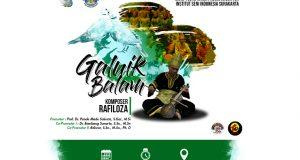 Galuik Balam; Media Ekspresi Musikal Komposer Rafiloza