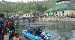 Info Tak Pasti, Tim Hentikan Pencarian Anak yang Dikabarkan Hilang di Peusangan