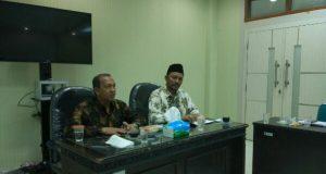 IKAT Siap Bekerjasama dengan Kemenag Aceh