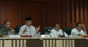 Pemerintah Aceh Bentuk Tim Atasi Masalah Sistem Pelayanan Kesehatan