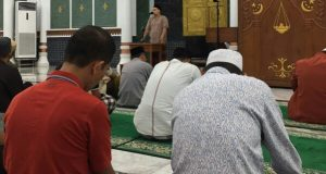 Ini Konsep Istitha'ah Kesehatan Bagi Calon Jemaah Haji
