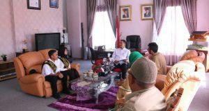 Duta Lingkungan Bener Meriah Diminta Promosikan Kopi Gayo