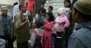 Penuhi Undangan ke Banda Aceh, 11 Duta MIS Kala Wih Ilang Panggil Daud Pakeh Ayah