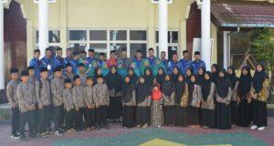 Aceh Tengah Utus 31 Pelajar Ikuti Pentas PAI