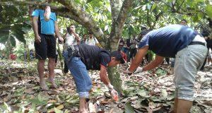 Kepala Desa di Agara Ditemukan Tewas Gantung Diri