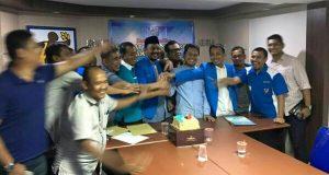 Jelang Penutupan, Fadhil Rahmi Resmi Daftar Bakal Calon KNPI Aceh