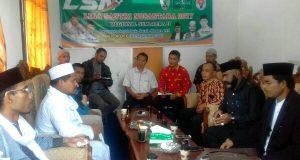 Segera Bergulir, Bener Meriah Tuan Rumah Liga Santri Nusantara Reg-II Sumatera
