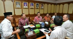 Upaya Pencegahan Kebakaran Hutan Aceh Harus Ditingkatkan