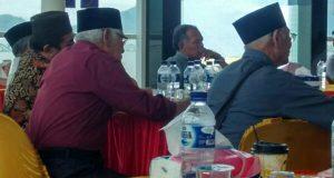 Ternyata Dana Pembangunan Bandara Rembele Sempat Beralih ke Sabang