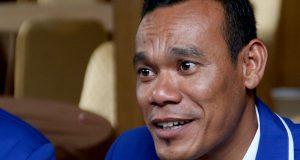 Sapri Gumara Terpilih Jadi Ketua DPC Partai Demokrat Bener Meriah