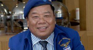 Kembali Pimpin Demokrat Aceh Tenggara, Jamiddin Target Raih Kursi Ketua DPRK