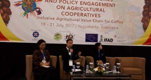 Tingkatkan Jaringan Pemasaran SPI Aceh Ikuti Seminar ASEAN Foundation