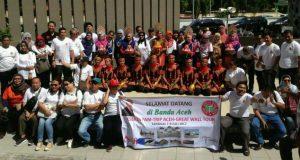 Fam-trip ke Aceh, Biro Perjalanan Malaysia akan Promosikan Pariwisata Aceh