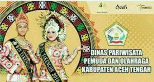 Disparpora Aceh Tengah Buka Pendaftaran Calon Duta Wisata 2017, ini Syaratnya!