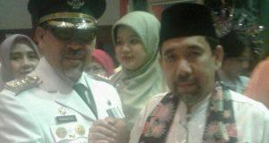 Gubernur DKI Lantik Putra Gayo Irmansyah Jadi Bupati Kepulauan Seribu