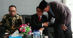 Bertemu Gubernur, Ini Harapan Pak Nas untuk Wilayah Tengah Aceh