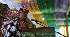 Bupati Ahmadi Tegaskan Belum Bahas Soal Jabatan SKPK