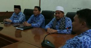 Bupati Ajak Wartawan Bener Meriah Fastabiqul Khairat