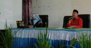 Program Jurnalis Warga PPMN Diluncurkan di Bener Meriah