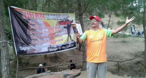 Hari Puisi Indonesia di Takengon, Perayaan Pertama Kali di Aceh