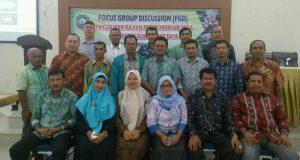 FKP Unsyiah dan Pemkab Abdya Bahas Peluang Budidaya dan Konservasi Sidat