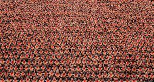 Bupati Ibnu : Jadikan Saman Massal Even Nasional