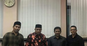 Anggota DPRA Dapil 4 dan 8 Akan Hadiri Pengukuhan Pengurus GENALI