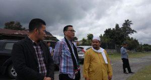 Dirjend Parawisata RI Dukung Pariwisata Halal dan Islami di Bener Meriah